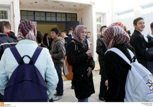Να Ελληνοποιηθεί η εκπαίδευση της μουσουλμανικής μειονότητας