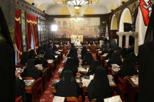 Εκλογή δύο νέων Επισκόπων στο Πατριαρχείο Ρουμανίας