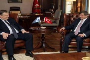 Άνευ προηγουμένου τουρκική πρόκληση: Ο Α.Νταβούτογλου ζητάει υπουργικό συμβούλιο στη Θράκη