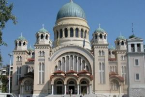 Πάτρα: Φτερά «έβγαλαν» 2.000 ευρώ από τον Ιερό Ναό του Αγίου Ανδρέα