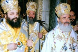 Πατρών Χρυσόστομος: «Εχουμε την παρακαταθήκη του Αρχιεπισκόπου Χριστόδουλου»