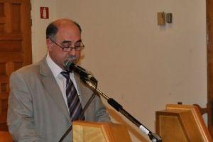 Υπόμνημα καθηγητή Ρεράκη προς το Άγιον Όρος για το τμήμα Ισλαμικών Σπουδών