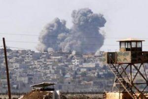 Συρία: Τουλάχιστον 19 νεκροί σε έφοδο τζιχαντιστών