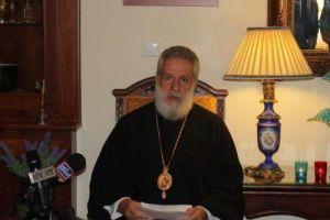 Έμπρακτη αγάπη και κοινωνικό έργο από την Ιερά Μητρόπολη Σύρου (ΒΙΝΤΕΟ)