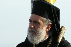 Εννέα χρόνια δίπλα στον Μητροπολίτη Σύρου Δωρόθεο Β΄