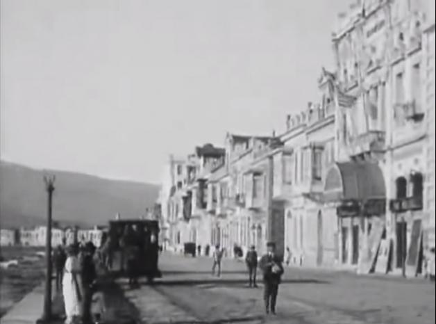ΣΜΥΡΝΗ 1922: Βίντεο ντοκουμέντο της τραγωδίας βρέθηκε 86 χρόνια μετά!  Το διαβάσαμε από το: ΣΜΥΡΝΗ 1922: Βίντεο ντοκουμέντο της τραγωδίας βρέθηκε 86 χρόνια μετά!