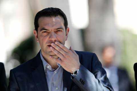 Για να ξέρουμε τί φέρνει μαζί του ο ΣΥΡΙΖΑ….!