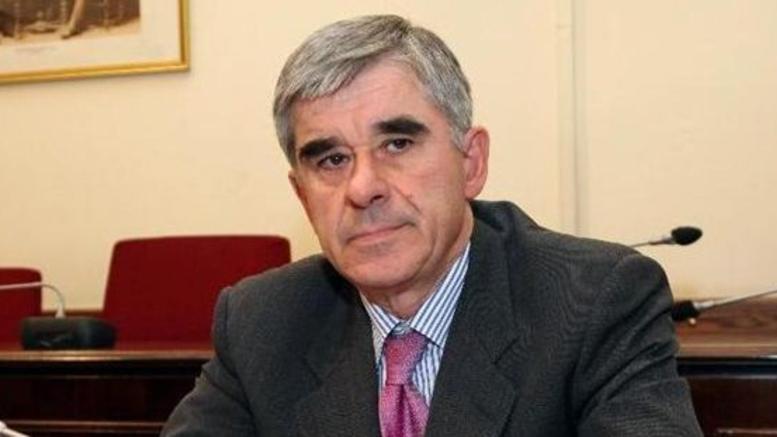 You are currently viewing O εισαγγελέας διαφθοράς Νικολούδης «εκλεκτός» του Αλέξη Τσίπρα