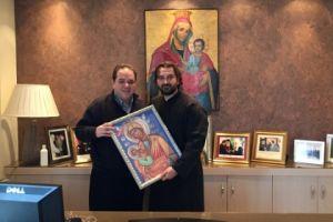 Συνεργασία μεταξύ Αποστολής και Αρχιεπισκοπής Βελιγραδίου