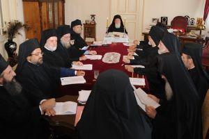 Εκλογή  Βοηθού Επισκόπου Γαλλίας  από το Οικουμενικό Πατριαρχείο