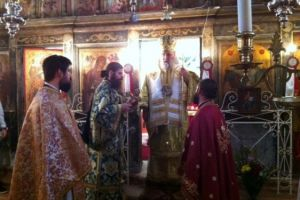 Η εορτή του αγίου Αθανασίου στην Κέρκυρα