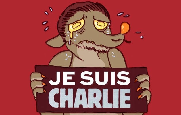 You are currently viewing Όχι, εσύ δεν είσαι Charlie!