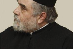 Επίτιμος Διδάκτωρ της Θεολογικής Σχολής του ΕΚΠΑ ο Σασίμων Γεννάδιος