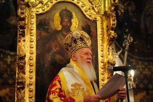 Ομιλία Οικουμενικού Πατριάρχου για την 1η του έτους