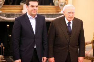 Δεν θα ορκισθεί θρησκευτικά ο νέος Πρωθυπουργός Αλέξης Τσίπρας!! — Ε, και;;