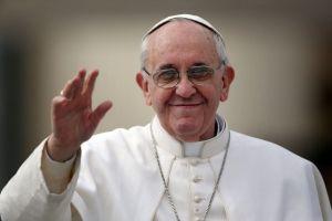 """Πάπας Φραγκίσκος: """"Η οικονομία αυτή σκοτώνει"""""""
