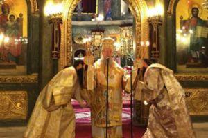 Η εορτή του Μεγάλου Βασιλείου στην Θεσσσαλονίκη