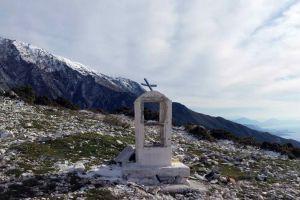 Καταστροφή χριστιανικών μνημείων στην Χιμάρα