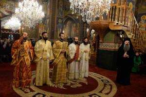 Πάνδημος εορτασμός της Παναγίας Υπαπαντής στην Καλαμάτα