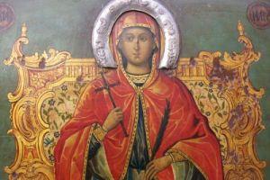 Θαύμα Αγίας Μαρίνας – Ένα απίστευτο περιστατικό