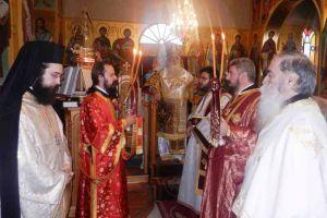 Εγκαινιάστηκε το 27ο Σπίτι Γαλήνης της Ι.Μ. Δημητριάδος