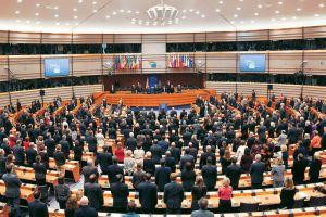Σήμερα μπαίνει και επισήμως από την ΕΕ, η ταφόπετρα στο θέμα της ονομασίας των Σκοπίων!!