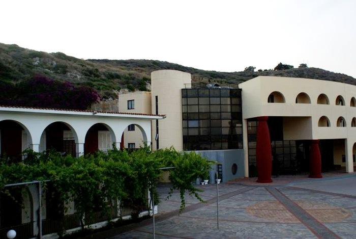 Ενημέρωση από την Ορθόδοξη Ακαδημία Κρήτης