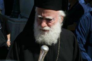 40 χρόνια Αρχιερωσύνης του Αρχιεπισκόπου Κρήτης Ειρηναίου