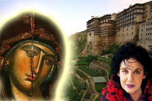 Ενα συγκλονιστικό κείμενο της Λιάνας Κανέλη για το άβατον του Αγίου Ορους