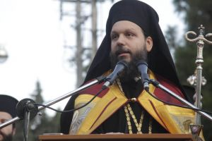 """Αρχιεπίσκοπος: """"Μόνο ενωμένοι θα είμαστε νικητές"""""""