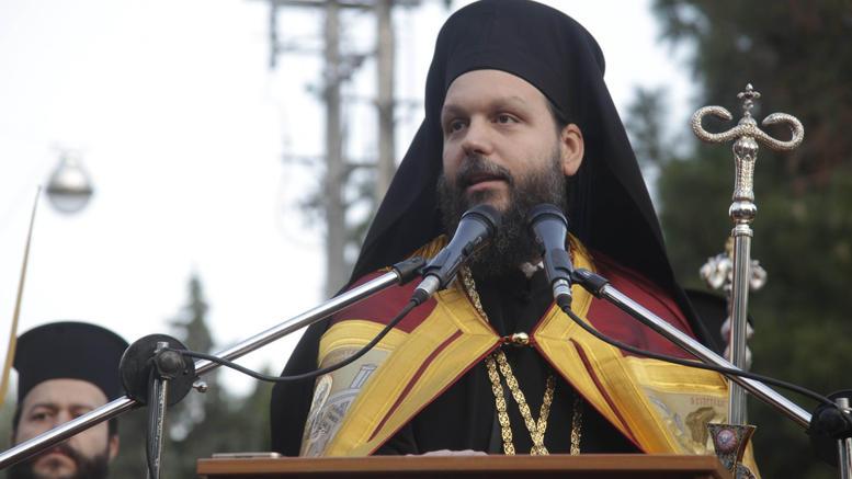 "You are currently viewing Αρχιεπίσκοπος: ""Μόνο ενωμένοι θα είμαστε νικητές"""