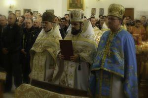 Η  Εκκλησία της Τσεχίας  αν και εξακολουθεί να ταλαιπωρείται προχώρησε σε χειροτονία νέου Επισκόπου