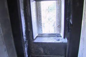 Δείτε βίντεο από την επίθεση στην Σχολή του Πατριαρχείου Ιεροσολύμων