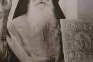 Θαύματα Αγίου Ανθίμου του Χίου (- από τον Όσιο  Νικηφόρο το Λεπρό)