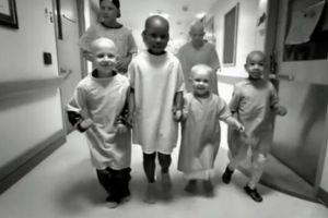 ΑΞΙΖΕΙ ΝΑ ΤΟ ΔΕΙΣ:Το μουσικό βίντεο που δημιουργήθηκε αποκλειστικά για αυτά τα γενναία παιδιά!