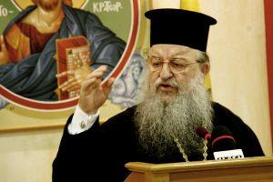 Άνθιμος σε Υπουργούς: «Θέλετε να είστε άθεοι; Μην μας το λέτε δεν μας ενδιαφέρει»