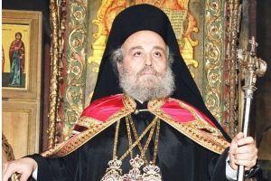 Σοβαρές καταγγελίες του Πατριάρχη  Ειρηναίου για τις συνθήκες που ζεί
