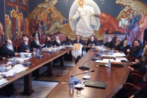 Κύπρος: Έκτακτη συνεδρία της Ιεράς Συνόδου