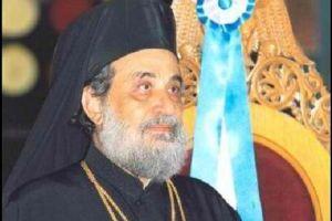 Σε επαγρύπνηση καλεί τους ιερείς ο Φιλίππων Προκόπιος