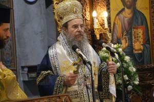 """Ιερισσού Θεόκλητος: """"Αρκετά η γελοιοποίηση της Ελληνικής Λεβεντιάς"""""""