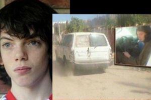 Ο Τζέικ με τα γαλάζια μάτια ανατινάχτηκε για το Ισλαμικό Κράτος (ΦΩΤΟ)