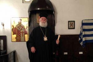 Πρώτη επίσκεψη Πατριάρχη Αλεξανδρείας στο Μαρόκο