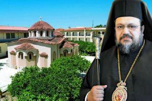 Aποφασισμένος ο Μητροπολίτης Μεσσηνίας : Θα κλείσει τη μονή αν δεν υπακούσουν οι καλόγριες!