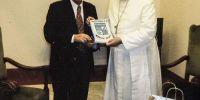 Αντιδράσεις για τις μοντέρνες ιδέες του Πάπα για τον γάμο ιερέων…