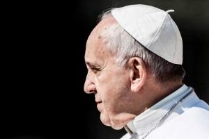 Προχωρημένη απόφαση του Πάπα: γεύμα με ομοφυλόφιλους κρατούμενους των φυλακών της Νάπολι