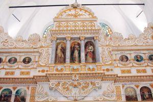 Η ανακαίνιση ενός Τζαμιού ανέδειξε ορθόδοξη Εκκλησία