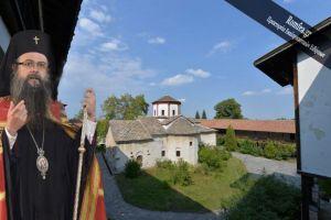 Η Δικαιοσύνη της Βουλγαρίας αποφάνθηκε οριστικά και αμετάκλητα οτι  η Μονή Αγίων Κηρύκου και Ιουλίτης ανήκει στην Εκκλησία