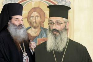 Η Μητρόπολη Πειραιώς βγάζει νοκ- αουτ τις δοξασίες  του Μητροπολίτη Αλεξανδρουπόλεως