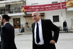 """Γ. Αμανατίδης: """"Σε άριστο κλίμα οι σχέσεις Εκκλησίας – Πολιτείας"""""""