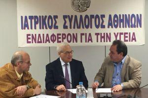 Δωρεάν εξετάσεις από ΕEAΙ, «ΑΠΟΣΤΟΛΗ», ΙΣΑ και το Πανεπιστήμιο Αθηνών